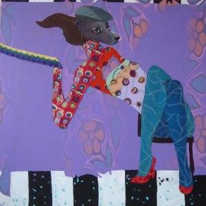 insomnia, 2012,100.100.acrylic